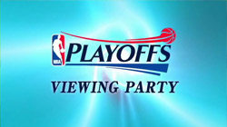 NBA Viewing Party